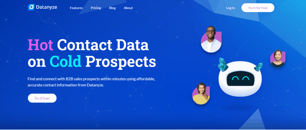 Cold Prospects Outreach